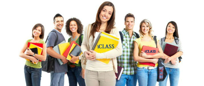 iClass Training in Ahmedabad India